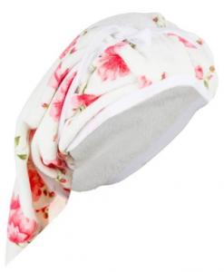 خرید عمده روسری حوله ای با طرح های زیبا