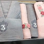 قیمت خرید و فروش حوله تن پوش دخترانه در بازار تبریز