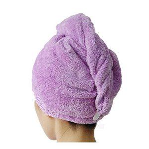 خرید اینترنتی کلاه حوله ای با کیفیت