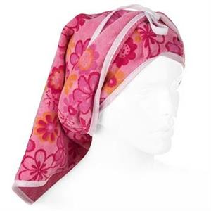 قیمت روسری حوله ای طرح دار زیبا و ارزان