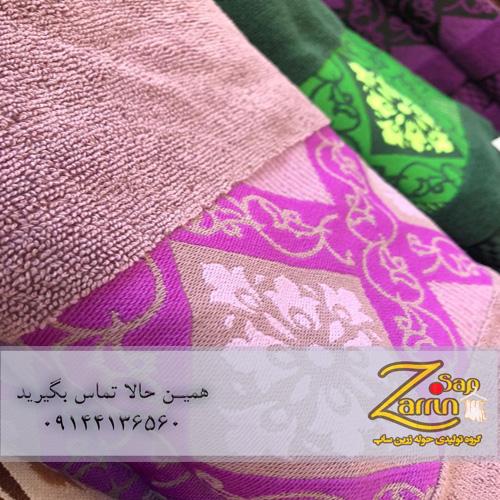 صادرات انواع حوله تبریز